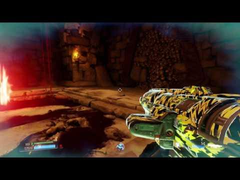 "Doom SnapMap Live Commentary - ""BIOWAR PART 16 - KILLING FIELD"""