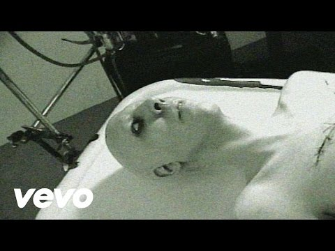 Marilyn Manson - Autopsy (Explicit)