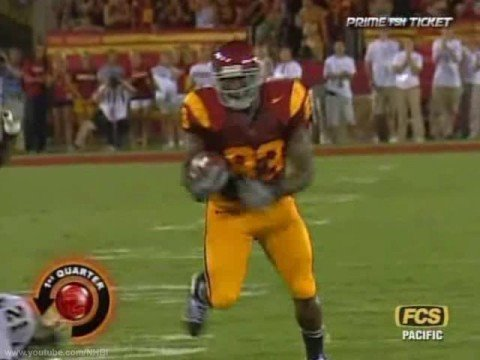 2007 USC Trojans Football Music Highlight
