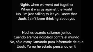 Hardwell .ft. Jay Sean - Thinking About You ( Subtitulado en Español )