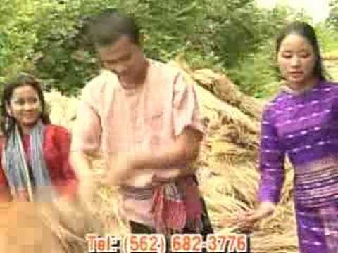Khmer Karaoke (saravann or lam-lao)??
