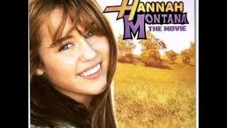 hannah montana the movie-back to tennessee/w lyrics