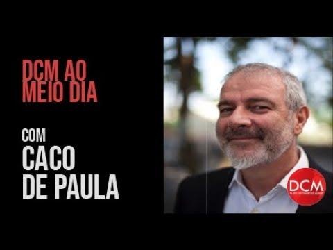 DCM ao Meio Dia: pastor fala sobre a virada dos evangélicos contra Bolsonaro