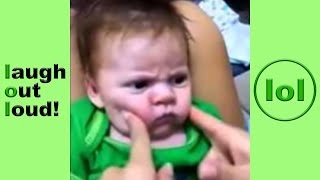 *Try Not To Laugh Challenge* Funny Kids Vines Compilation 2020 | Funniest Kids Videos