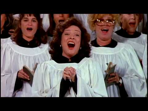 Designing Women - HOW GREAT THOU ART - Dixie Carter