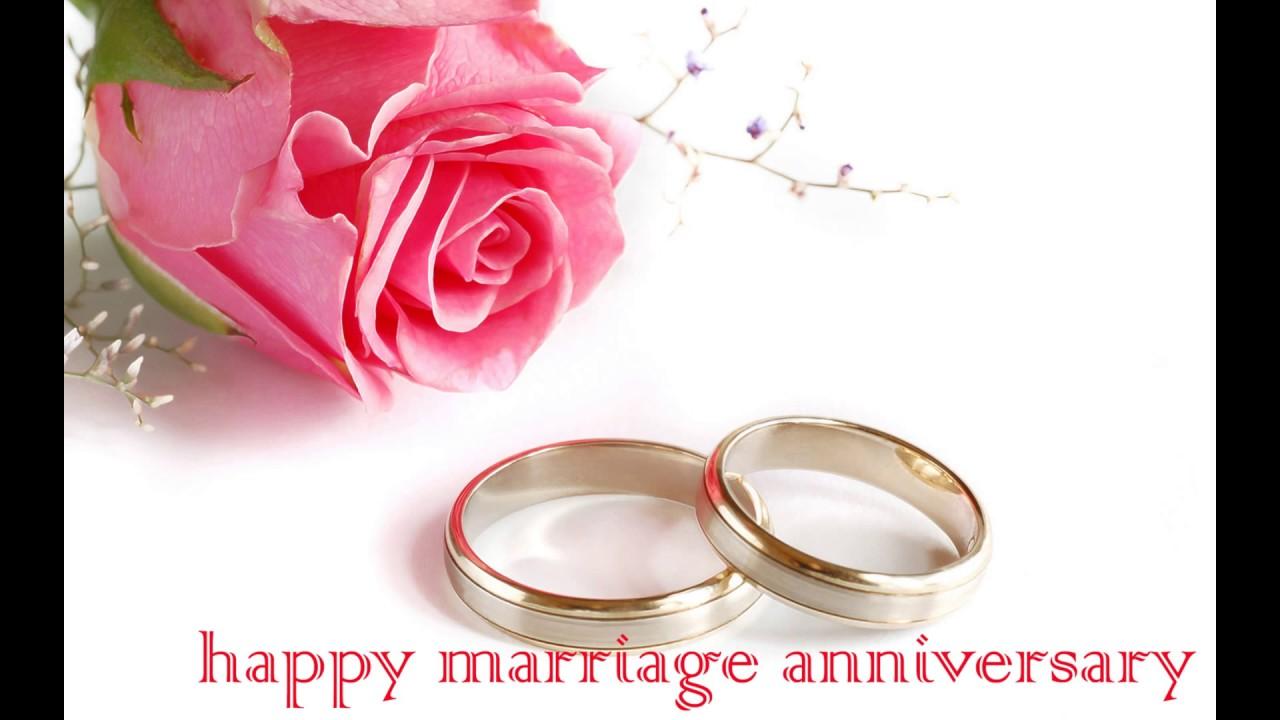 Happy Wedding Anniversary Images Photo HD Wallpaper Pics 2017 Video