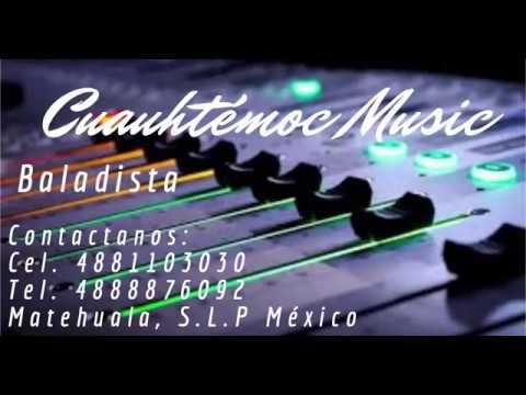 CUAUHTÉMOC MUSIC