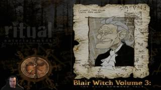 BZ Plays Blair Witch, Volume III: The Elly Kedward Tale - Part 5