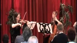 Lunchconcert | Klassiek Ensemble Alla Classica