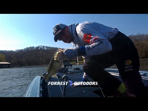 Spring Fishing Lake of the Ozarks Tournament Highlights