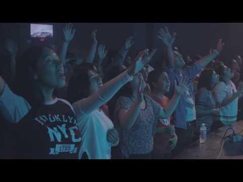 Transfiguracion - Hillsong Worship - Transfiguration (Live Cover) La Música de Movimiento