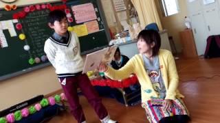 げんき、学童送別会でウクレレ披露する! 高橋幸子 検索動画 18