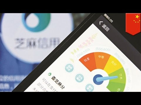 China plans Minority Report-esque social credit system to keep its citizens in line - TomoNews