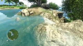 Настройка графики в Far Cry 3. FPS 60