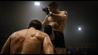 ☯«Неоспоримый 4 » Бойко против Виктора. (2016)Full HD [1080p]