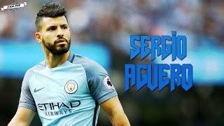 Sergio Aguero - 2016/2017 - Best Goals Show | HD