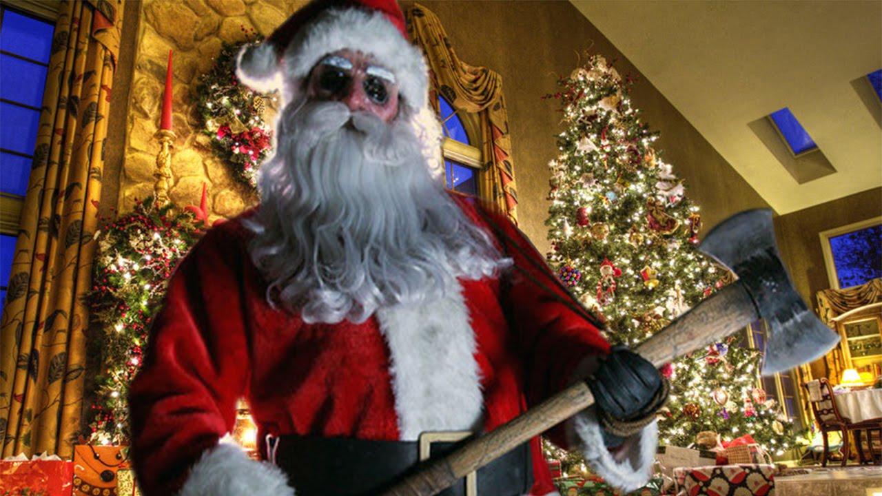 BABBO NATALE PORTA I REGALI! - Christmas Shopper Simulator - YouTube