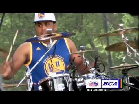 Brockton Cape Verdean Festival 7-31-16 Part 2
