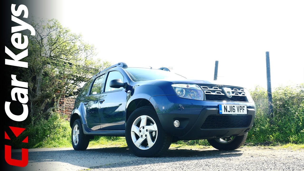 2017 dacia duster next generation review future auto review - 2017 Dacia Duster Next Generation Review Future Auto Review 19
