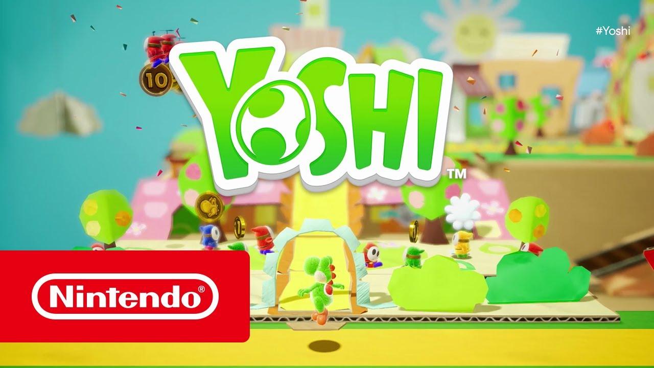 Yoshis Woolly World  GameSpot