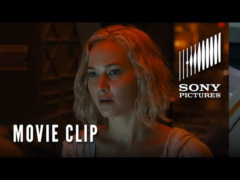 Thumbnail: PASSENGERS Movie Clip - Lock Down (In Theaters December 21)