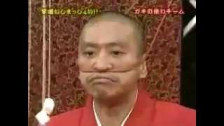 Японские шоу сцуко смешные(Жесть)