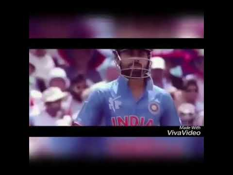 Kaun Hain Voh From Bahubali Movie Song by kailash Kher  (Ft.Virat Kohli)