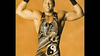 WWE RVD - THEME SONG ONE OF A KIND