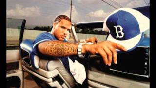 Slim Thug - My Car (Chopped and Screwed)