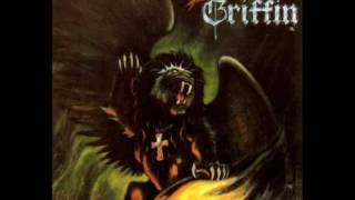 "Griffin - ""Flight of the Griffin"""