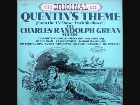 Charles Randolph Grean Sound, The - Love Theme From