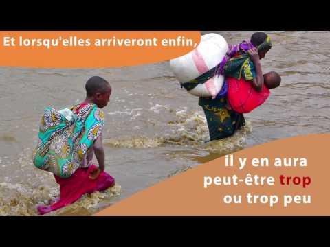 Bienvenue à 'Future Climate For Africa' [franҫais]