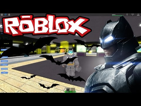 Roblox – Fábrica de Super Heróis 5 ( Super Hero Tycoon! )