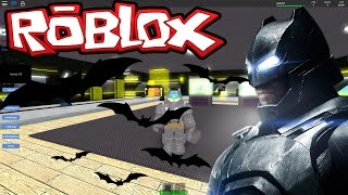 Roblox-Factory Super Heroes 5 (Super Hero Tycoon!)
