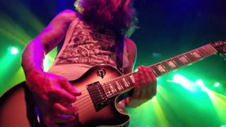 Baroness - Green Theme ( Live at Royale,Boston 04/29/16 )