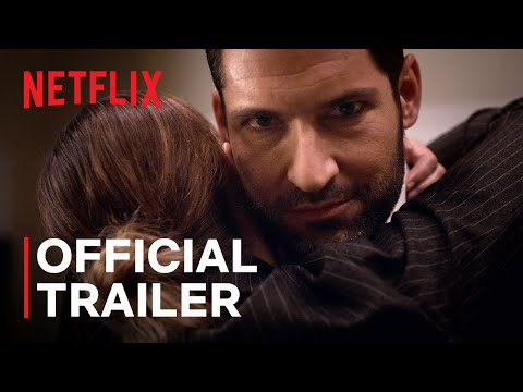 Lucifer Season 5 | Official Trailer | Netflix