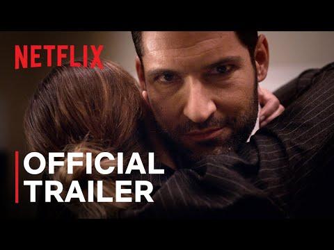 Lucifer Season 5   Official Trailer   Netflix
