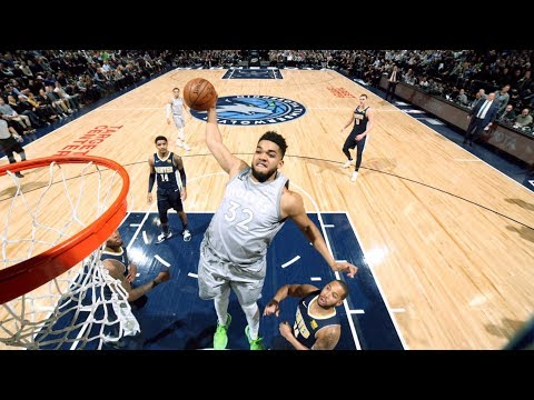 Minnesota Timberwolves End The Longest Playoff Drought In NBA And Defeat Denver Nuggets!