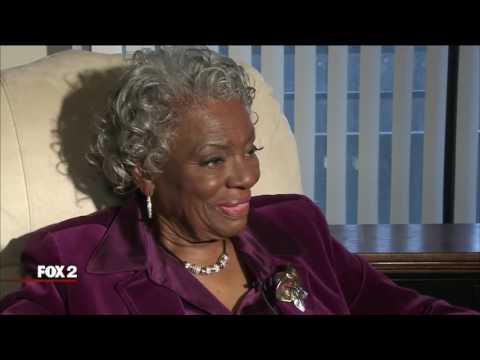 Celebrating Black History month in Detroit