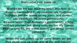 That's What's Up - Florida Georgia Line Lyrics