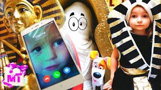 Настя и Сборник видео про Настю с канала  Лайк Настя от Ксюша и Арина /Magic Twins