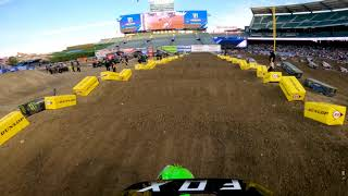 GoPro Course Preview: Anaheim 1