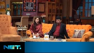 Kadir, Ryana Dea & Adinda - Ini Sahur Part 3   Ini Talk Show   Sule & Indro   NetMediatama