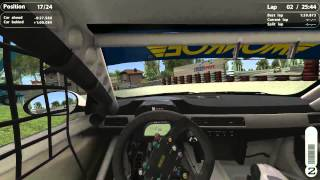 Race Injection Pc Gameplay