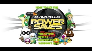Download lagu How To Use the Action Replay PowerSaves on Windows 10 MP3