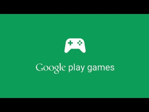 HTTP: Google Play Games (The New, Free Xbox LIVE)