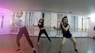 MIDDLE SCHOOL DANCEHALL | DLEGEND TEAM