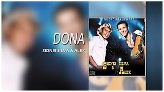 Baixar SS&A - Sidnei Silva e Alex - dona