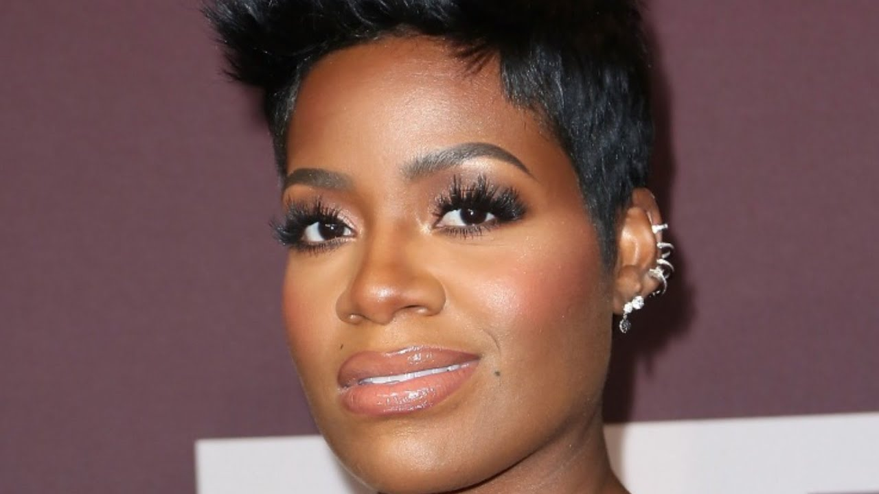 Fantasia Barrino's Transformation Is Seriously Turning Heads