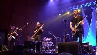 The Crimson ProjeKCt - Three Of A Perfect Pair (live Milano, 31/03/2014)